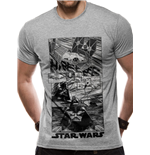 T-Shirt Star Wars 287615
