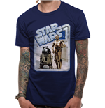 T-Shirt Star Wars 287616