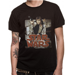 T-Shirt Star Wars 287618