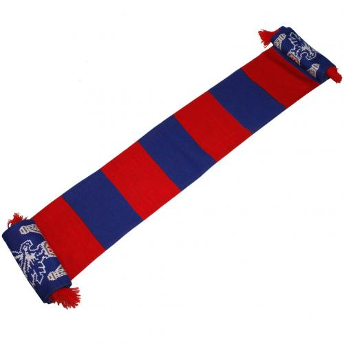 Schal Crystal Palace f.c.