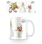 Super Mario Odyssey Tasse Who Will She Choose