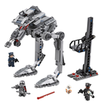 LEGO® Star Wars™ Episode VIII: First Order AT-ST™