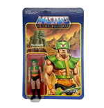 Masters of the Universe ReAction Actionfigur Wave 2 Tri-Klops 10 cm