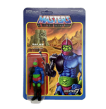 Masters of the Universe ReAction Actionfigur Wave 2 Trap Jaw 10 cm