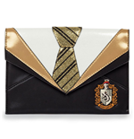 Harry Potter by Danielle Nicole Clutch Hufflepuff Uniform