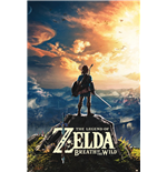 Poster The Legend of Zelda 288066