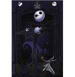 Poster Nightmare before Christmas 288083