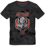 T-Shirt Ant-Man  & The Wasp - Distressed Ant-Man