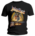 T-Shirt Judas Priest 288231