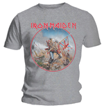 T-Shirt Iron Maiden 288234