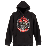 Five Finger Death Punch  Sweatshirt unisex - Design: Bomber Patch