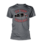 T-Shirt ZZ Top Texicali