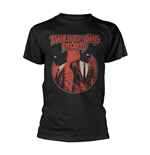 T-Shirt Twenty One Pilots 288376