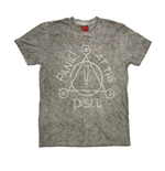 T-Shirt Panic! at the Disco (speckle WASH)