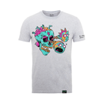 T-Shirt Rick and Morty 288583