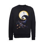 Sweatshirt Nightmare before Christmas 288593