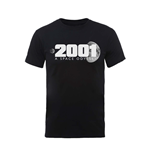 T-Shirt 2001: A Space Odyssey T-shirt Logo