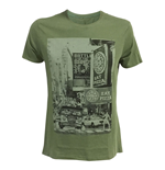 T-Shirt Ninja Turtles 288621