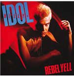 Vinyl Billy Idol - Rebel Yell