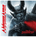 Vinyl Annihilator - For The Demented