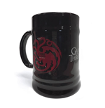 Game of Thrones Bierkrug House Targaryen