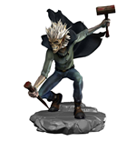 Iron Maiden Legacy of the Beast PVC Figur Vampire Hunter Eddie Halloween 10 cm