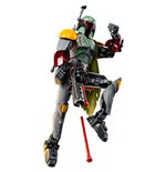 LEGO® Star Wars™ Episode VI Actionfigur Boba Fett™ 25 cm