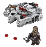 LEGO® Star Wars™ Microfighters Episode VII: Millennium Falcon™