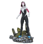 Marvel Select Actionfigur Spider-Gwen 17 cm