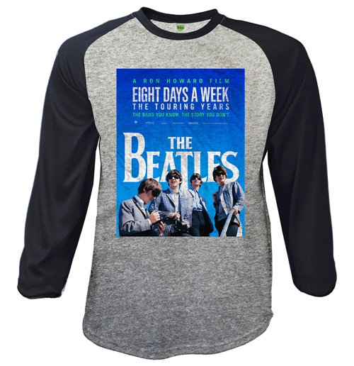 Longsleeve Trikot The Beatles 289115
