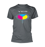 T-Shirt Yes 289196