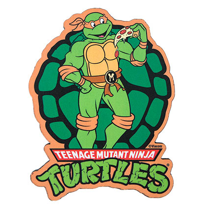 Magnet Ninja Turtles