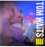 Vinyl Tom Waits - Bad As Me (Remastered)