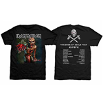 T-Shirt Iron Maiden 289499