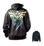 Sweatshirt The Legend of Zelda 289514