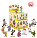 Saturday Morning Cartoons Mystery Minis Vinyl Minifiguren 6 cm Display Classic (12)