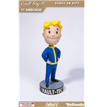 Fallout 4 Wackelkopf-Figur Vault Boy 111 Hands on Hips 30 cm