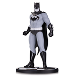 Batman Black & White Statue Batman by Amanda Conner 19 cm