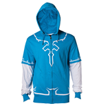 Sweatshirt The Legend of Zelda 289652