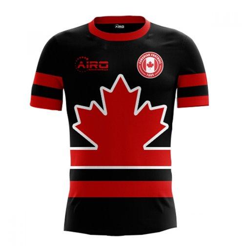 kanada fußball