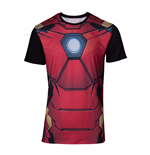 T-Shirt Marvel -  Iron Man