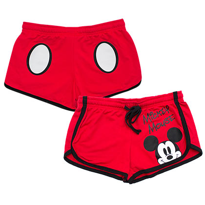 Shorts Mickey Mouse 289953