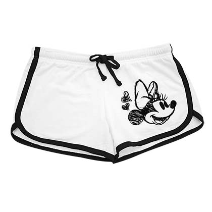 Shorts Minnie  289956