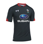Trikot Galles Rugby 2018-2019 Away