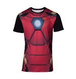 T-Shirt Iron Man 290080