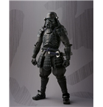 Star Wars Meisho Movie Realization Actionfigur Onmitsu Shadowtrooper 17 cm