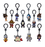 Overwatch Taschenanhänger Backpack Hangers Mystery Bags Display (24)