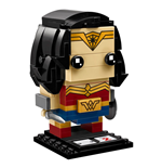 LEGO® BrickHeadz Justice League Movie Wonder Woman™