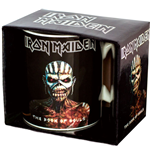 Tasse Iron Maiden 290157