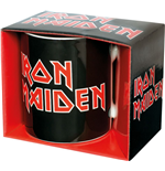 Tasse Iron Maiden 290158